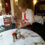 Europejska jakość w szkoleniu uczniów hotelarstwa 2